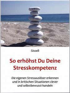 So erhoehst Du Deine Stresskompetenz - Sissell