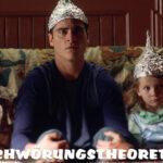 Aluhüte und Verschwörungstheoretiker